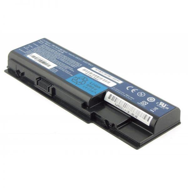 POWERTECH συμβατή μπαταρία Acer 5520
