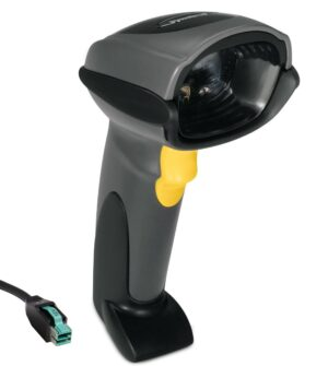 SYMBOL used Barcode Scanner DS6707