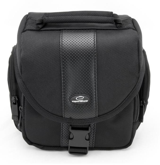 ESPERANZA τσάντα για φωτογραφική μηχανή ET145