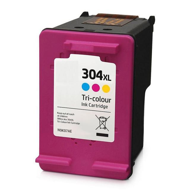 Συμβατό Inkjet για HP 304 XL