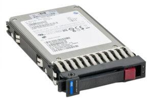 HP used SATA SSD 691864-B21