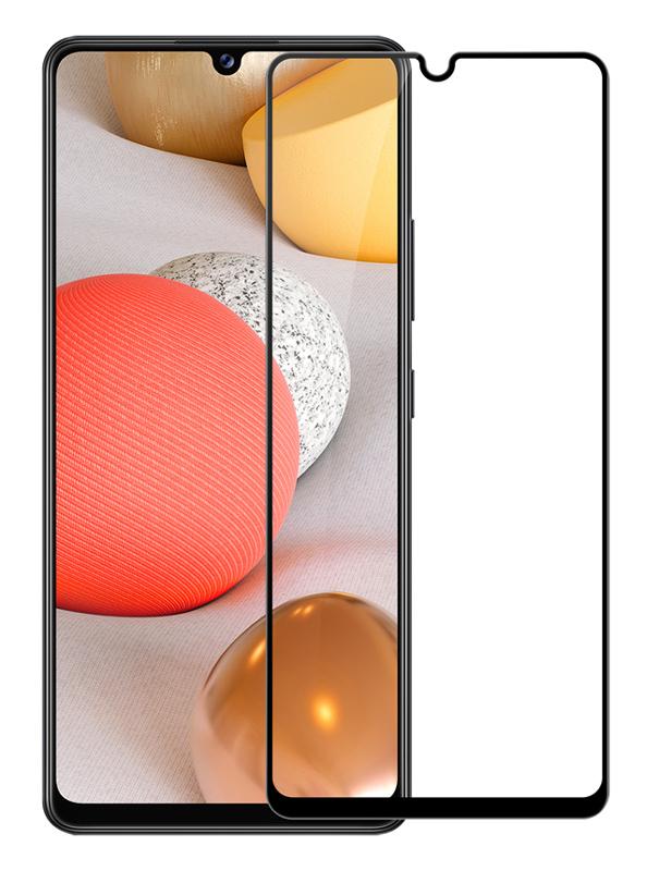 NILLKIN tempered glass CP+PRO 2.5D για Samsung Galaxy A42 5G