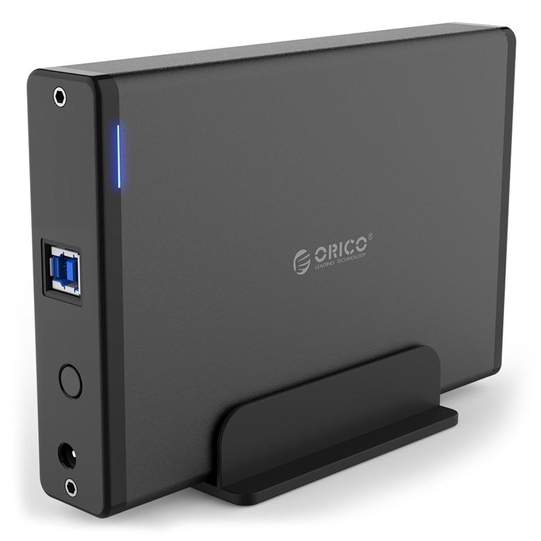 """ORICO εξωτερική θήκη για 3.5"""" HDD 7688U3"""