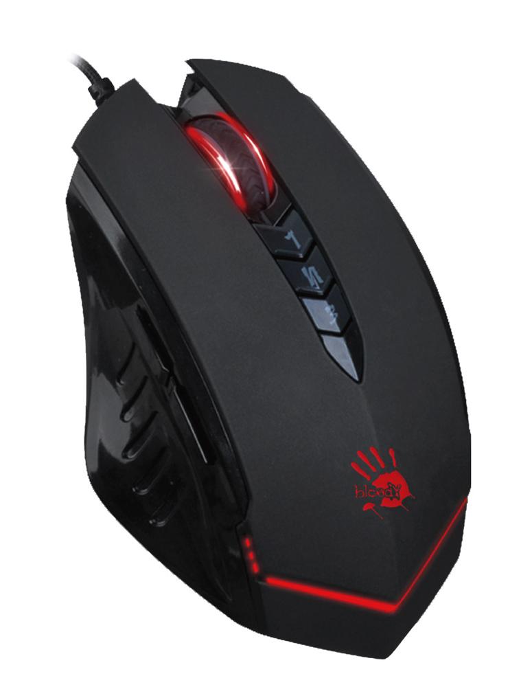 BLOODY ενσύρματο Gaming ποντίκι BLD-V8MA