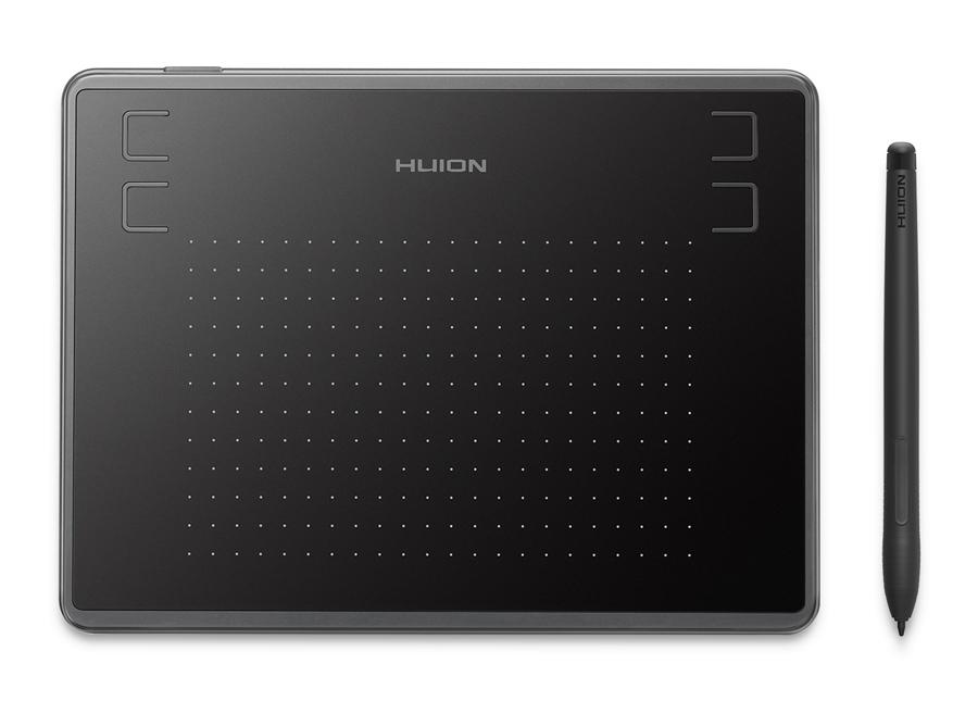 HUION pen tablet H430P