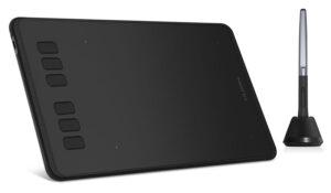 HUION pen tablet H640P