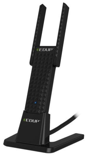 EDUP Wireless USB Adapter EP-AC1631