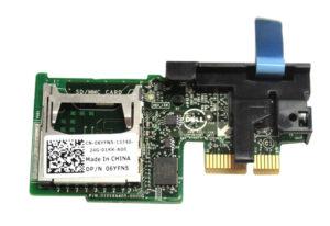 DELL used dual SD Card module 06YFN5 για Poweredge R720