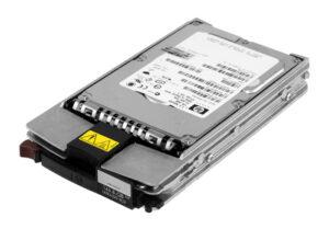 HP used SAS HDD 286716-B22