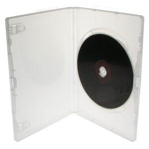 Θήκη CD για 1 δίσκο